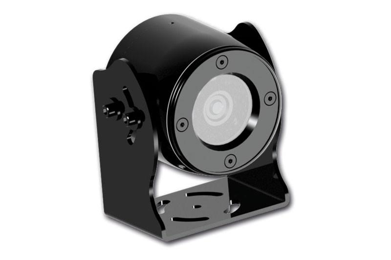 Telecamera con monitor in cabina